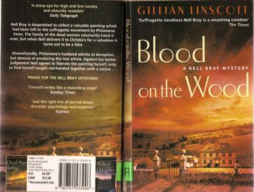 'Blood on the Wood' by Gillian Linscott - fictional description of the Espérance Club