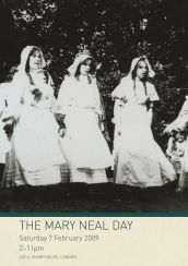 The Mary Neal Day
