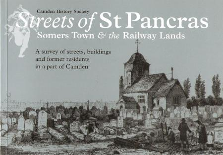 Streets of St. Pancras book