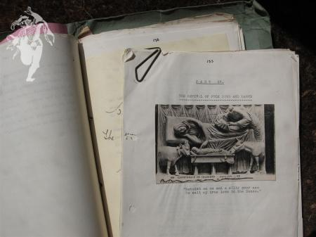 Photo of 'As a Tale that is Told' - missing folk chapter